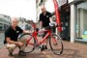 tunbridge wells women's cycle event